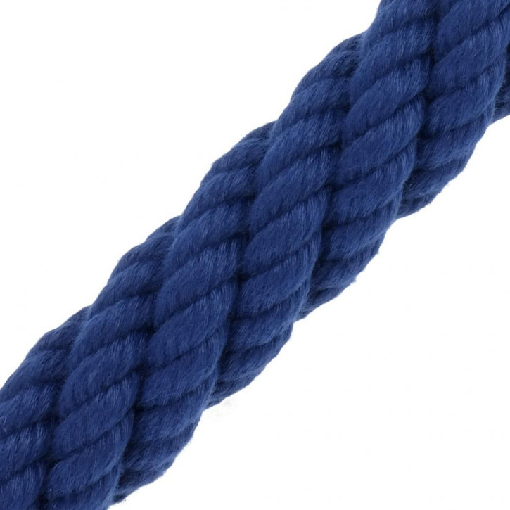 Main courante ACRYLIQUE bleu de Kanirope®