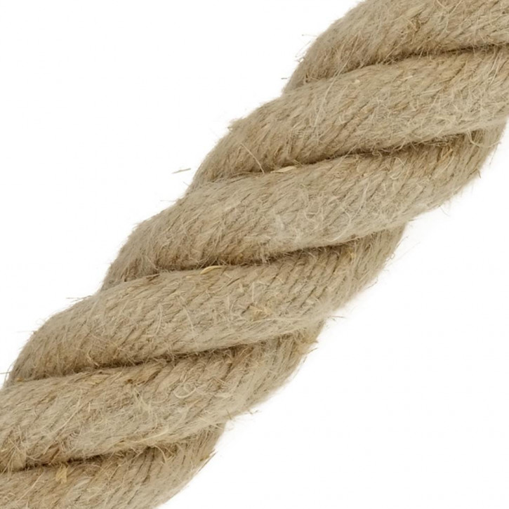 Cordon de séparation HEMPTWIST beige de Kanirope®