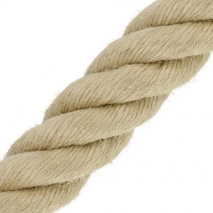 Main courante SPINTWIST beige de Kanirope®
