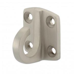 """Accessoires pour mains courantes """"Nickel mat"""" de Kanirope®"""