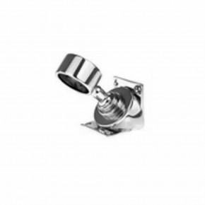 """Accessoires pour cordes de séparation """"Revêtement chromé"""" de Kanirope®"""
