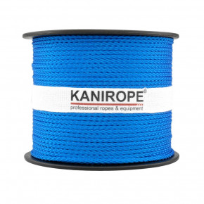 Cordage en PP MULTIBRAID ø1mm couleurs standards 8x tressé