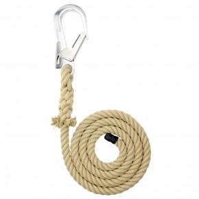 Corde à grimper KIDPRO, pour enfant